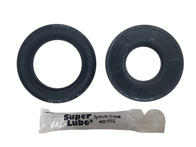 1982-1995 Columbia Par Car Golf Cart Crankshaft Oil Seal Set Kit Crank Seals