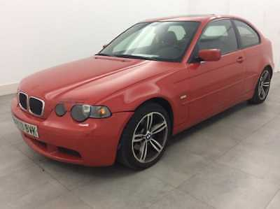 BMW Serie 3  320td compact paquete M