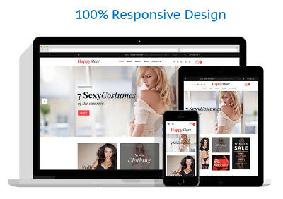 Turnkey Adult Business - VERY Profitable Website For Sale! Make Money Online