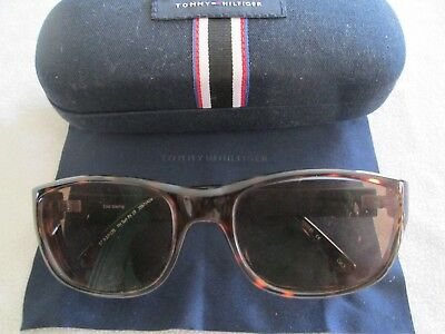 b9aa03b4915 TOMMY HILFIGER GLASSES   sunglasses frames. TH Sun RX 19. With case ...