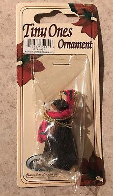 Australian Shepherd Tri-Colored Ornament Mini Dog Conversation Concepts New