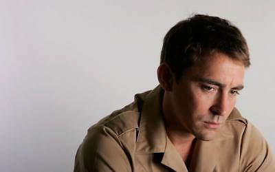 """MX14702 Lee Pace - American The Hobbit Movie Actor Star 22""""x14"""" Poster"""