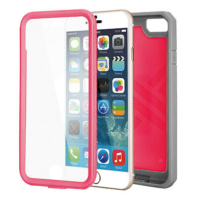 Poetic Revolution Series Dual-Layered Hybrid TPU Case For Apple iPhone 6 / 6S