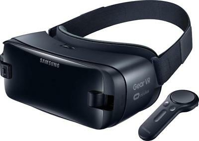 Samsung Gear Virtual Reality Headset Orchid Gray FREE SHIPPING