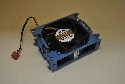 HP ML350 G6 Server system cooling fan 511774-001 508110-001 FREE SHIPPING