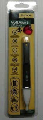 Fluke1 Ac C2 200-1000V Voltalert Non Contact Voltage Detector Tester With Sound