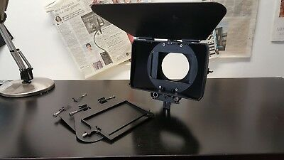 Cavision Professional Two Stage Matte Box