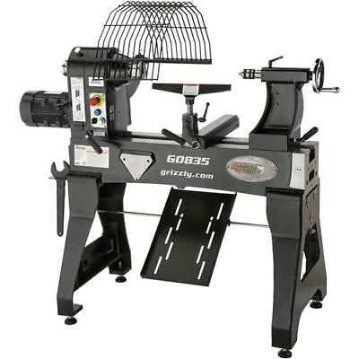 "G0835 24"" x 24"" Bowl Turning Wood Lathe"