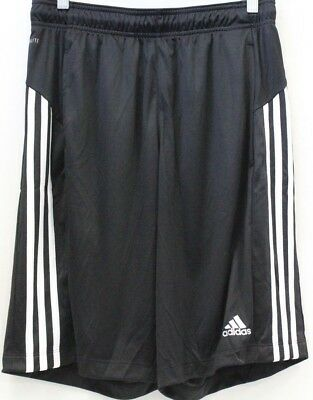 *NEW* Men's Adidas CL Climalite Training Active Athletic Shorts