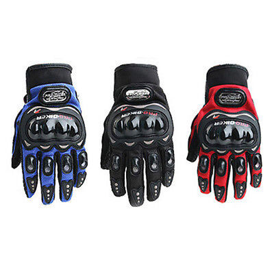 Fashion Riding Motorcycle Biker Off-road Protective Sports M/L/XL/XXL Gloves Hot