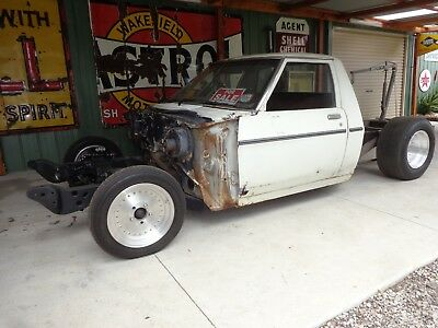 Holden Hq One Tonner Tubbed 9 Diff Suit Hot Rod Drag Hj Hz Hx Wb