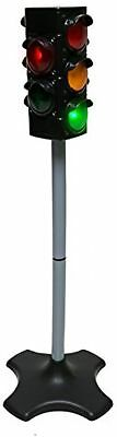 MMP Living Toy Traffic And Crosswalk Signal With Light And Sound - 4 Sided, 2