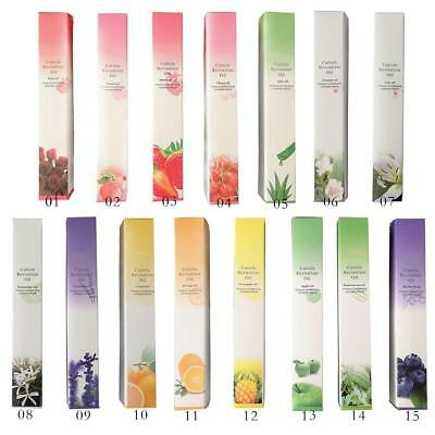 15Smells Nail Nutrition Oil Pen Nail Treatment Cuticle Revitalizer Oil Nail Pop
