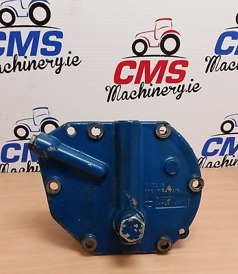 Ford 4000, 4100, 4500, 4200, 4110, 4340 Hydraulic Pump D0NN600F, 81824183
