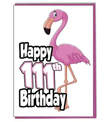 90th Birthday Pink Flamingo Precut Edible Cupcake Toppers Cake Decorations