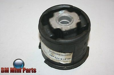 BMW E53 X5 Rubber Mounting Rear Axle 33316770454