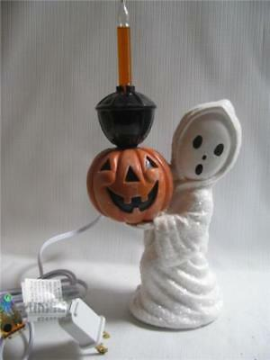 Ghost Bubble Light - Halloween - by Bethany Lowe