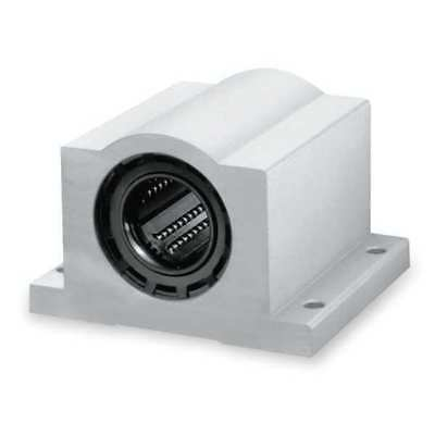 Pillow Block,0.750 In Bore,2.060 In L THOMSON SSUPBA12