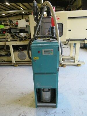 MB Engineering S200 Used De-Dusting System, 240V, Approx. 264 lb/hr., #7842