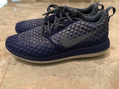 3484a1cbdfd NIKE ROSHE 2 FLYKNIT Running SHOES GS size 6.5Y WOMEN'S 8 $130 ...