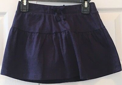 """Girls Skorts Size M/M 7/8 by """"1989 PLACE"""""""