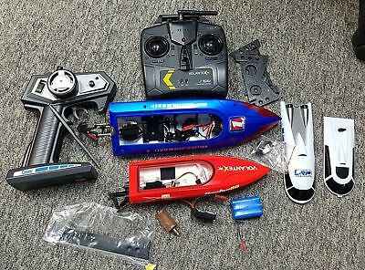 Mini Rc Boats Parts , Good For Spares