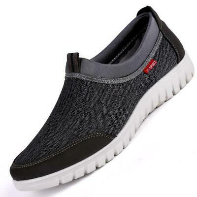 Mens Lightweight Casual Canvas Plimsolls Running Trainers Shoes Plus Sizes 30003