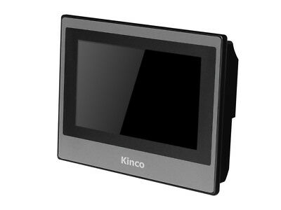 "MT4434TE KINCO HMI Touch Screen Panel 7"" TFT LCD 800*480 Ethernet USB"