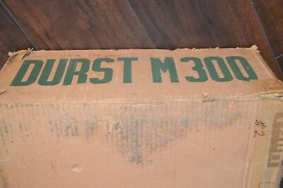 Durst M300 Photo Enlarger In Original BOX