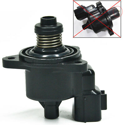 New Replacement for Yamaha 68V-1312A-00-00 Idle Speed Control Valve (ISC)