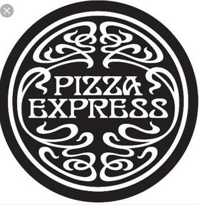 £20 Pizza Express £20 Voucher Code For Food Only Code - Soon As Payment Made