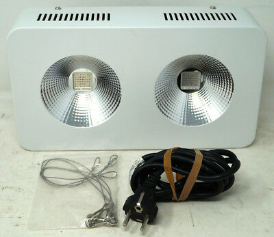 Cob Led Grow Light Pflanzenlampe Vollspektrum Weiß Indoor/outdoor P_14510