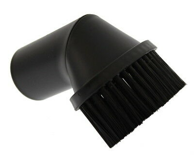 Homespares Replacement Vacuum Cleaner Hoover Dust Brush 35mm Swivel Attachment