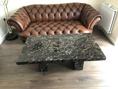 Dfs Large Marble Coffee Table