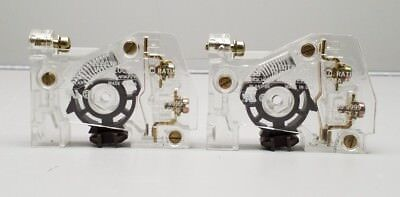 New Square D Class-9999 Type-Sx7, Sx6  Ser. B Auxiliary Contact