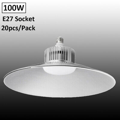 150W LED High Bay Light Warehouse Industrial Comercial Lamp Factory Fixtures