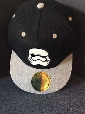 Star Wars Storm Trooper Hat Youth By H&M