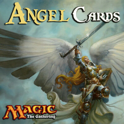 Choose your - Angel Cards - Casual / EDH / Cube - Mtg