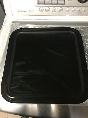 """12"""" Square DOT Approved Vintage Parkway Porthole Van Window Cheaper Than Amazon"""