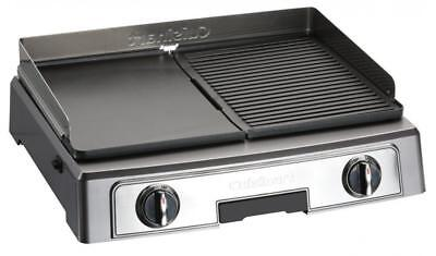 Multifonctions Cuisinart Plancha Barbecue Power PL50E