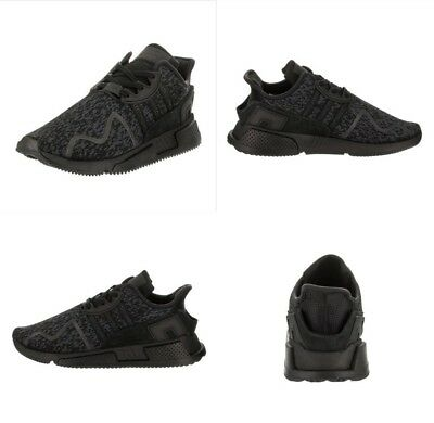 new product ea9d0 8bad5 Adidas EQT Cushion Advanced BY9506 Black White Mens Size 9 NIB