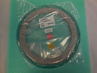 AMAT Applied Materials Shield Cover Ring;0021-34086,Cover Ring,SST (NEW)
