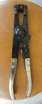 """Blue-Point Tools 13"""" Long Movea Heater Hose Clamp Pliers HCP20 Ships Free"""