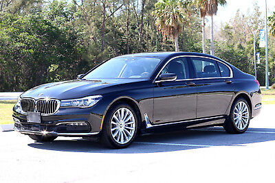 2016 BMW 7-Series * ONLY $665/MONTH! 2016 740i 740li BMW S550 7-series 7 series S-class Audi A7 A8 750i