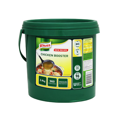 Knorr Booster Chicken 2.4Kg Discounted Price