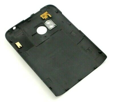 Htc Battery Cover Black Plastic Htcph-Gsm-Bc
