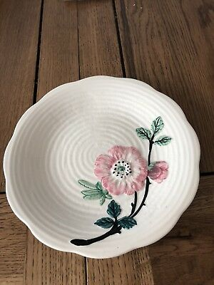 STUNNING Shorter And Sons  Hand Painted Plate