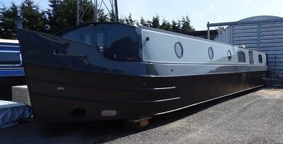Brand New Fully Fitted Widebeam Boats from £86,950 **BUILD SLOTS AVAILABLE**