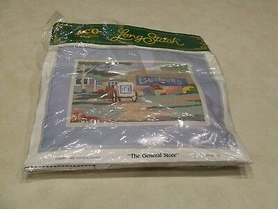 ACG Long Stitch Kit - The General Store - New