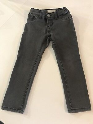 Country Road Girls Grey Denim Jeans Size 3